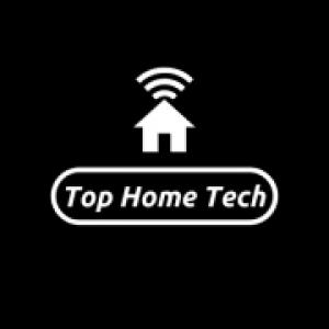 Top Home Tech Logo