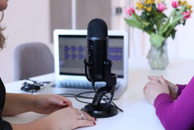 The Best Microphone you can use to Record ASMR for YouTube, Twitch or Mixer