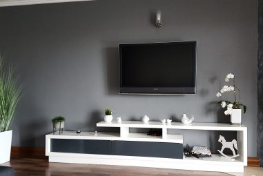Designing a Home Theater for a Small Room
